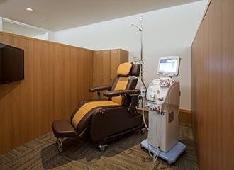 透析・血管アクセスセンター